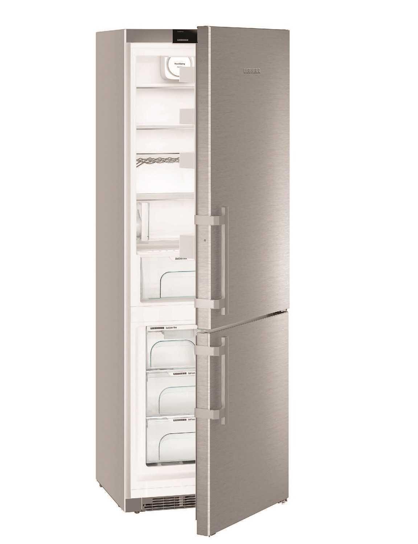 купить Двухкамерный холодильник Liebherr CNef 5725 Украина фото 6
