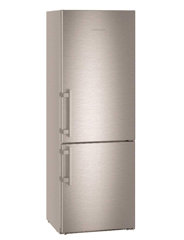 купить Двухкамерный холодильник Liebherr CNef 5725 Украина фото 3