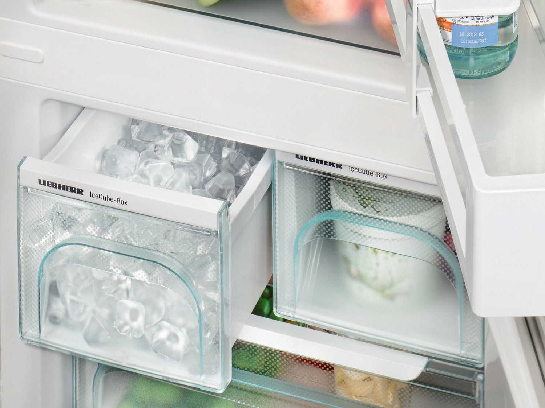 купить Двухкамерный холодильник Liebherr CNef 5725 Украина фото 13