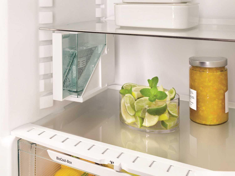 купить Двухкамерный холодильник Liebherr CNef 5725 Украина фото 7