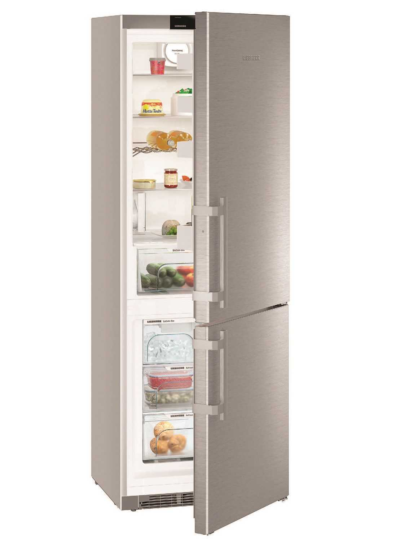 купить Двухкамерный холодильник Liebherr CNef 5725 Украина фото 4