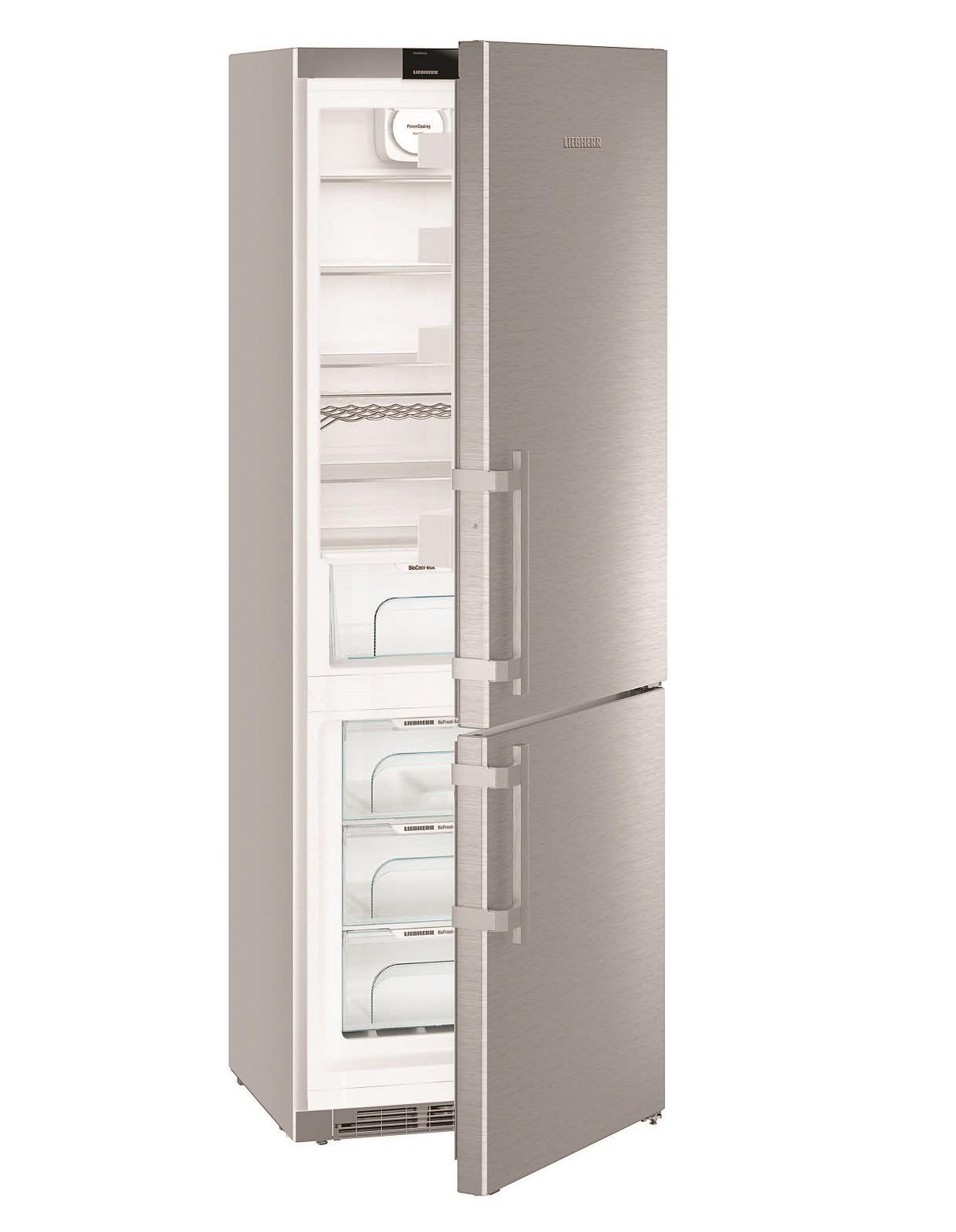купить Двухкамерный холодильник Liebherr CNef 5735 Украина фото 2