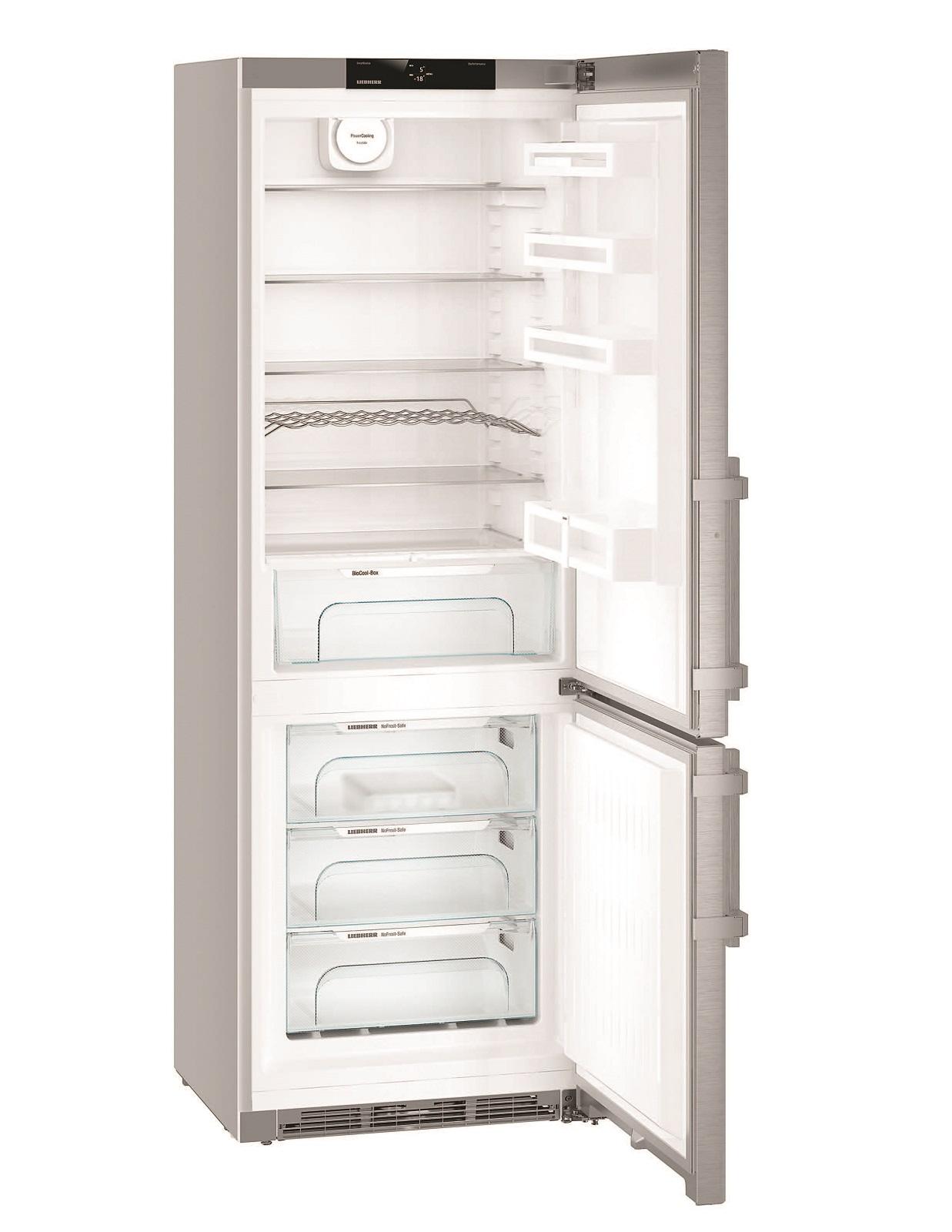 купить Двухкамерный холодильник Liebherr CNef 5735 Украина фото 1