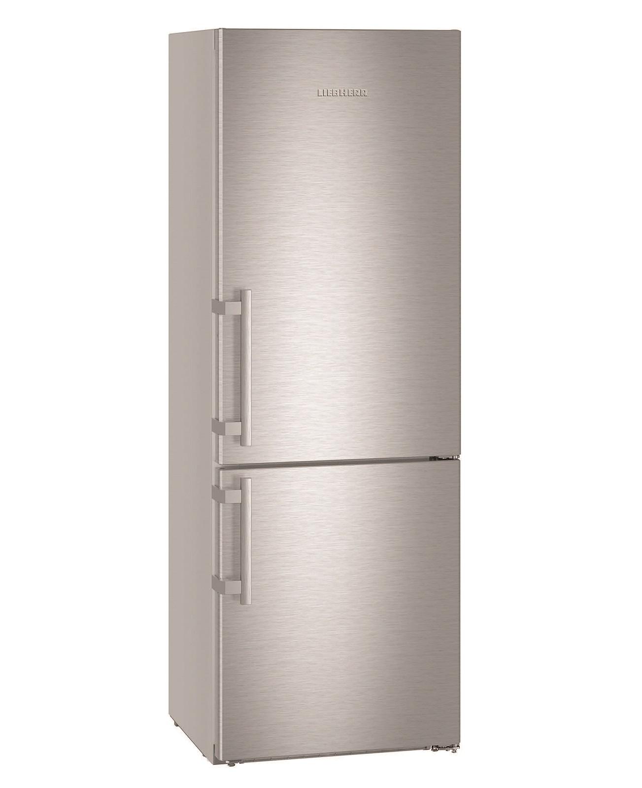 купить Двухкамерный холодильник Liebherr CNef 5735 Украина фото 4