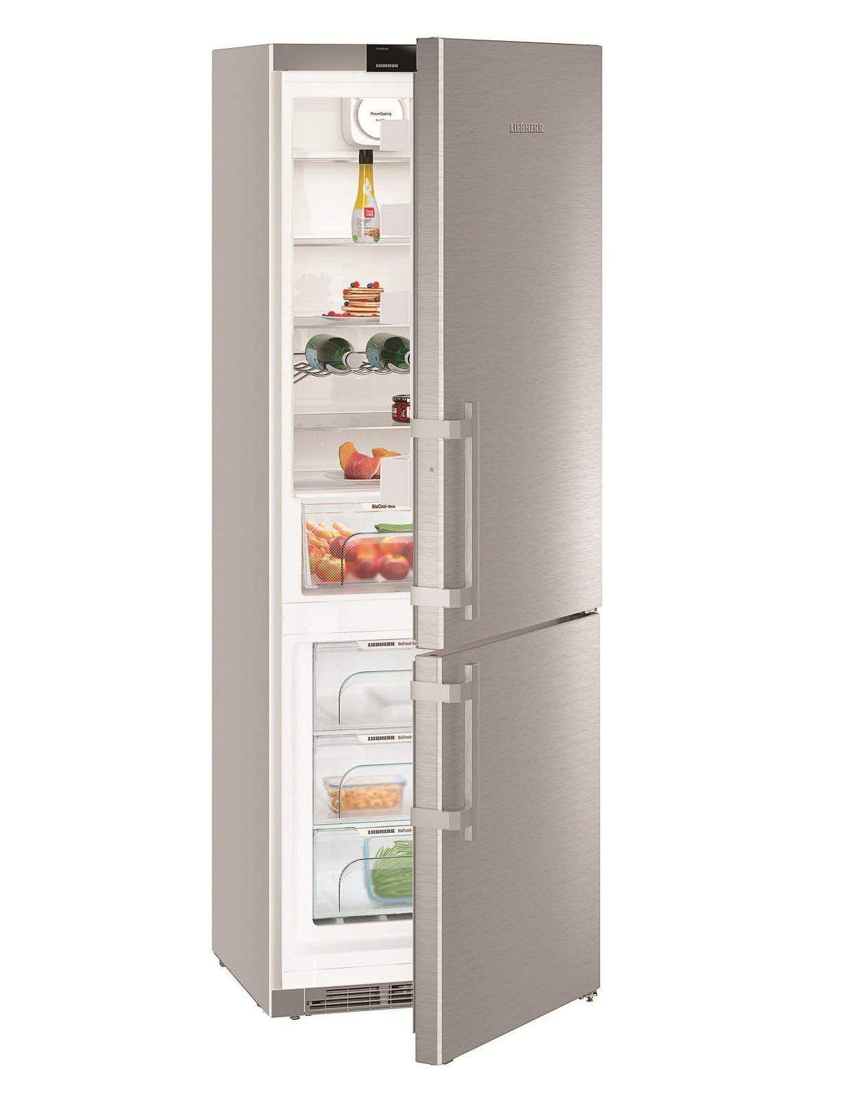 купить Двухкамерный холодильник Liebherr CNef 5735 Украина фото 3