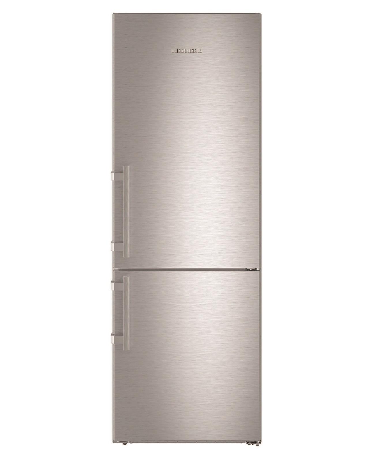 купить Двухкамерный холодильник Liebherr CNef 5735 Украина фото 6