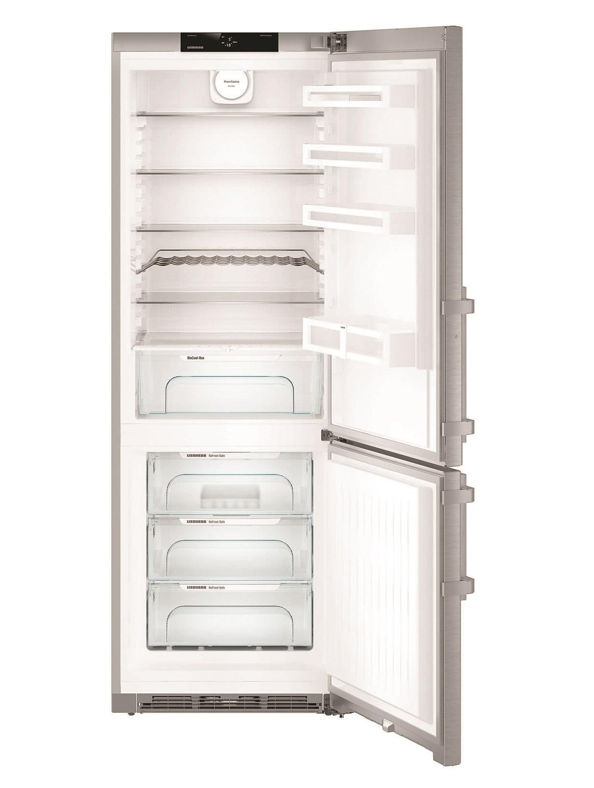 купить Двухкамерный холодильник Liebherr CNef 5735 Украина фото 5