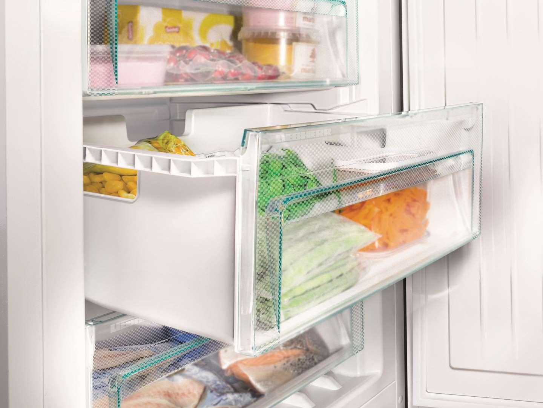 купить Двухкамерный холодильник Liebherr CNel 4313 Украина фото 13