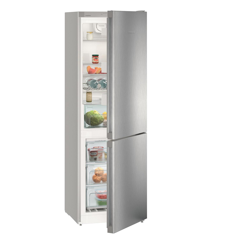 купить Двухкамерный холодильник Liebherr CNel 4313 Украина фото 4