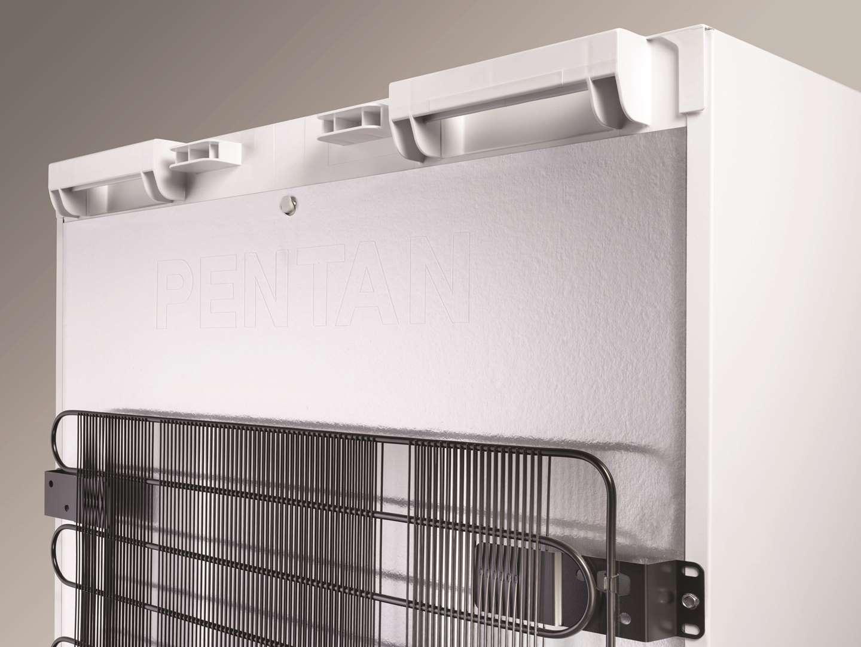 купить Двухкамерный холодильник Liebherr CNel 4313 Украина фото 12