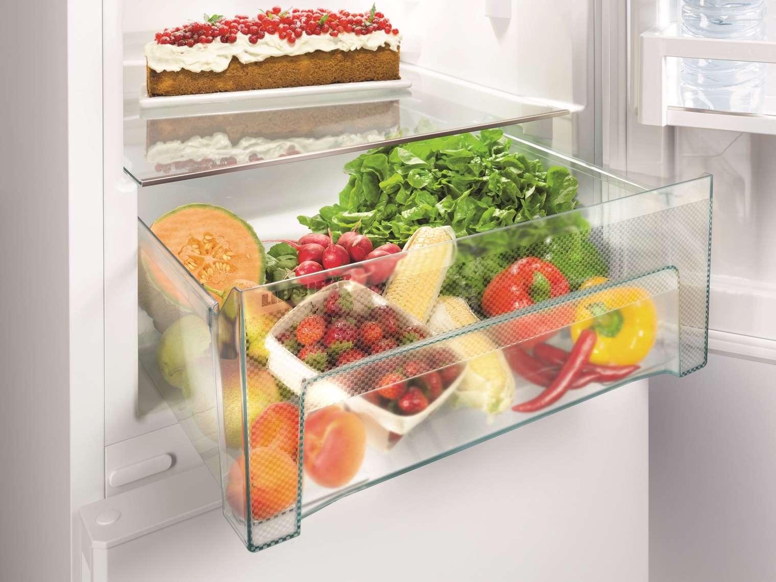 купить Двухкамерный холодильник Liebherr CNel 4313 Украина фото 11