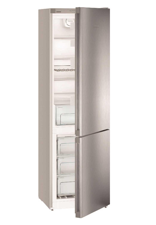 купить Двухкамерный холодильник Liebherr CNel 4813 Украина фото 5