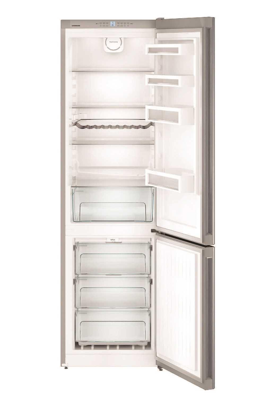 купить Двухкамерный холодильник Liebherr CNel 4813 Украина фото 1