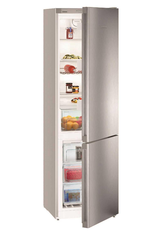 купить Двухкамерный холодильник Liebherr CNel 4813 Украина фото 4