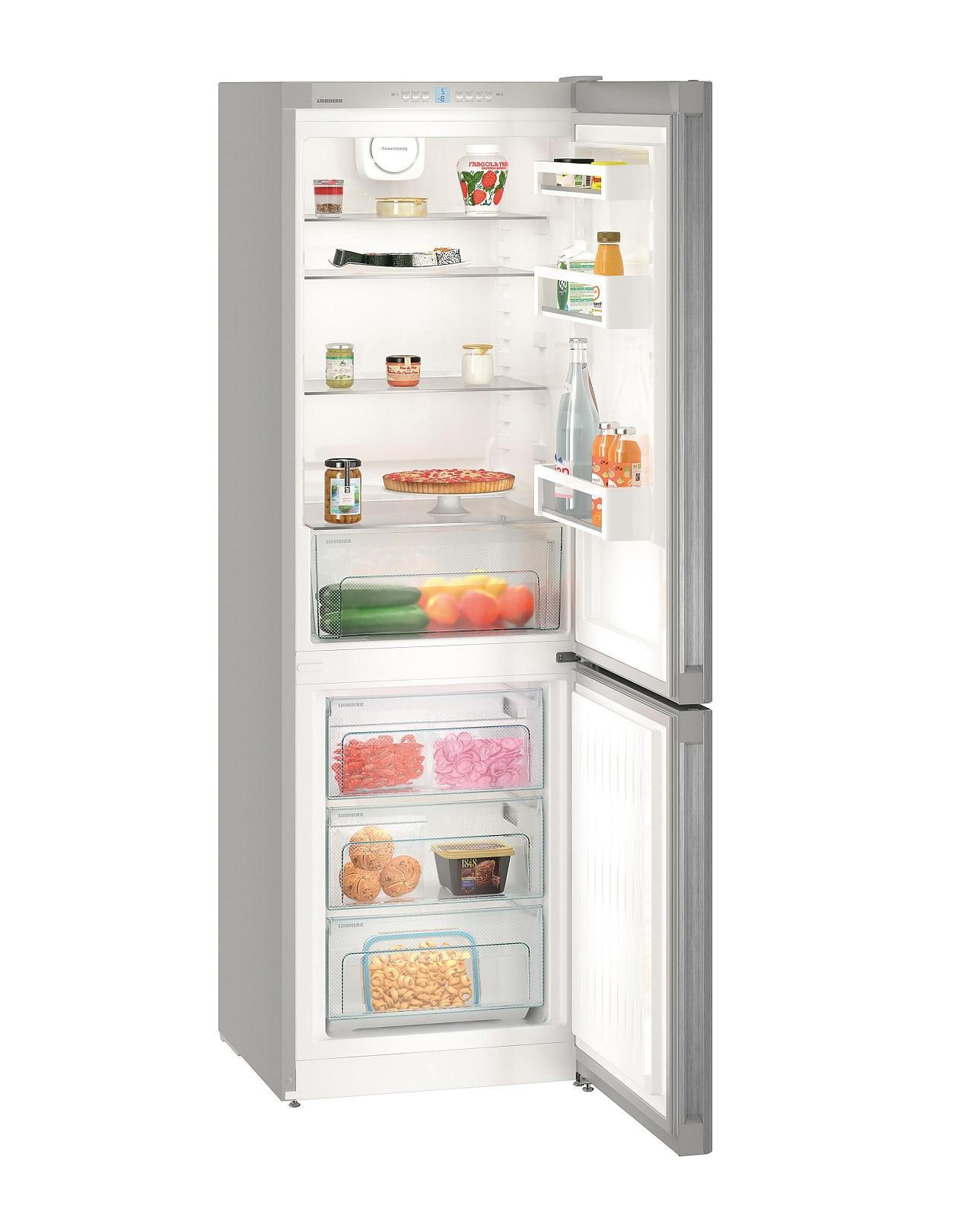 Двухкамерный холодильник Liebherr CPel 4313 купить украина