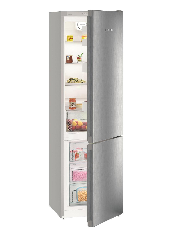 купить Двухкамерный холодильник Liebherr CPel 4813 Украина фото 3