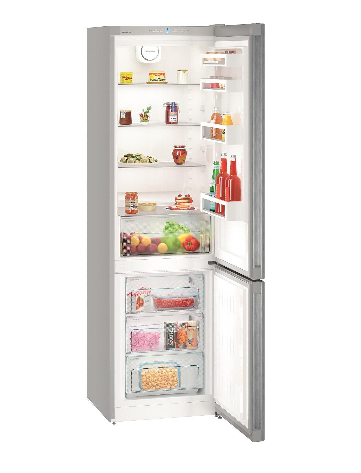 купить Двухкамерный холодильник Liebherr CPel 4813 Украина фото 0