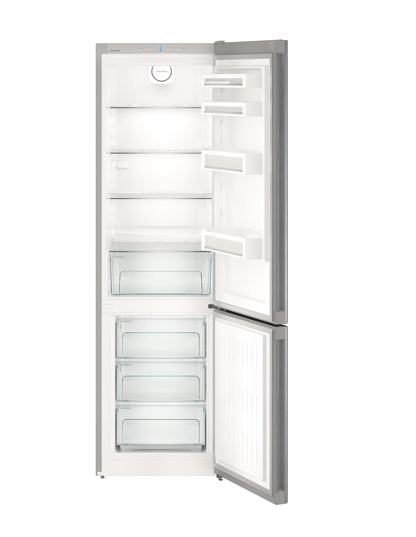 купить Двухкамерный холодильник Liebherr CPel 4813 Украина фото 2