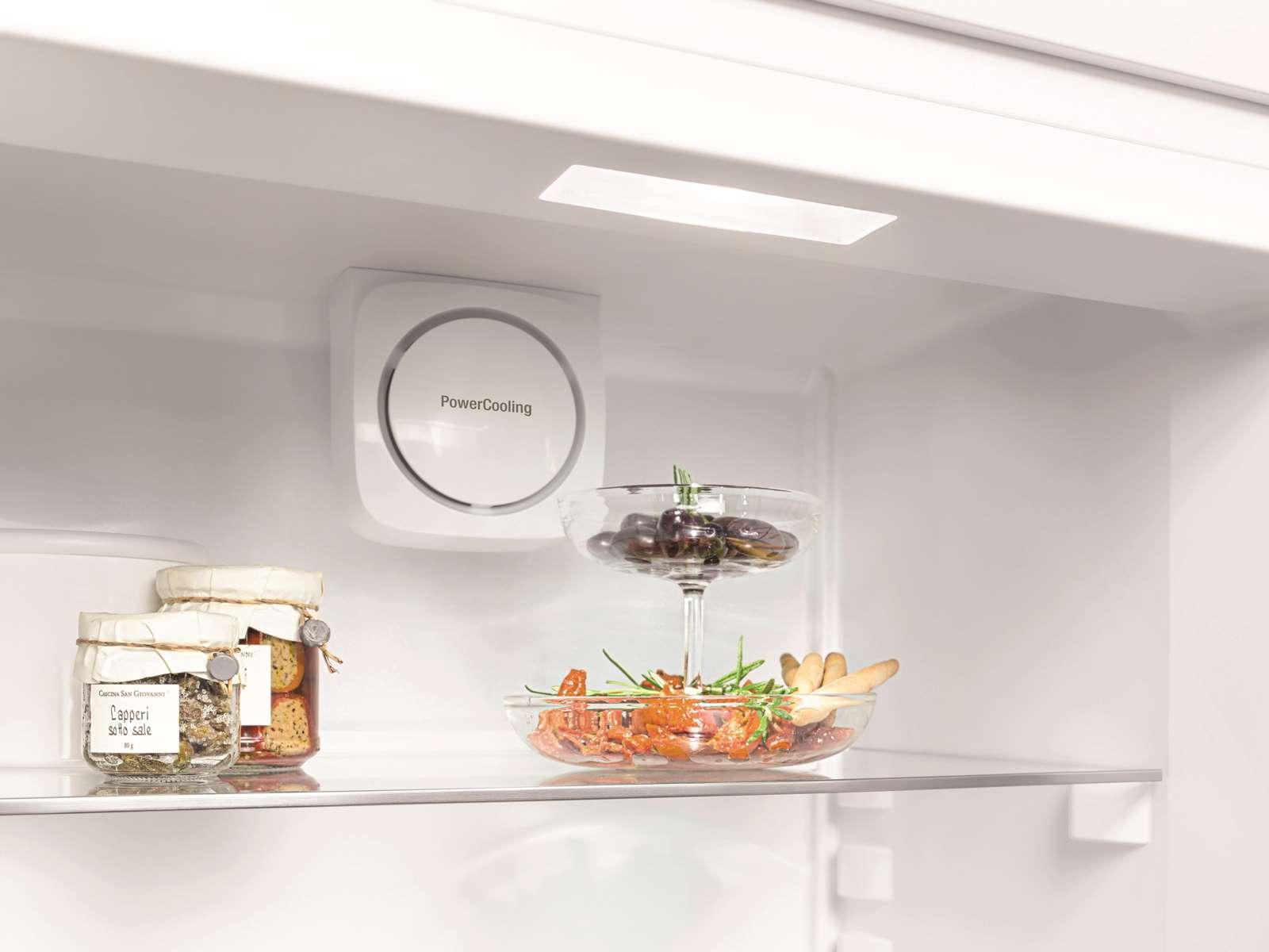 купить Двухкамерный холодильник Liebherr CPel 4813 Украина фото 7