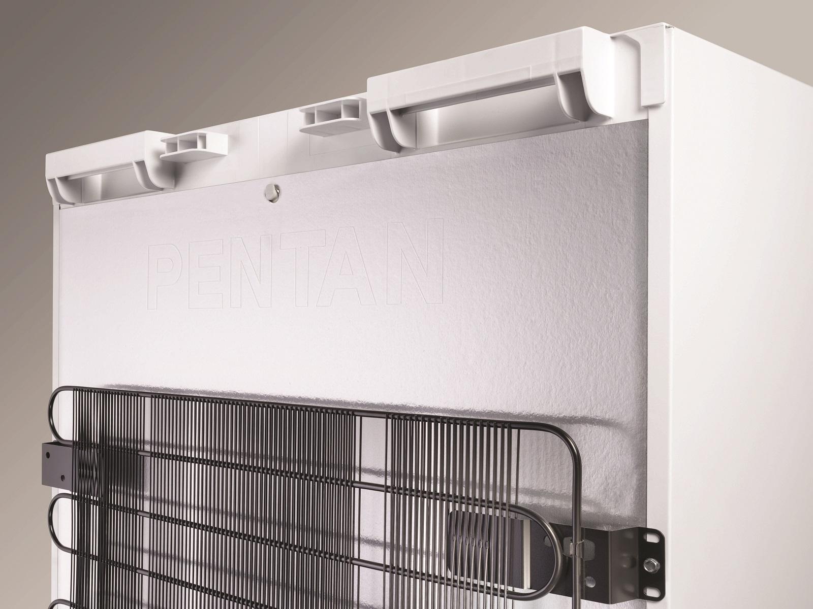 купить Двухкамерный холодильник Liebherr CPel 4813 Украина фото 10