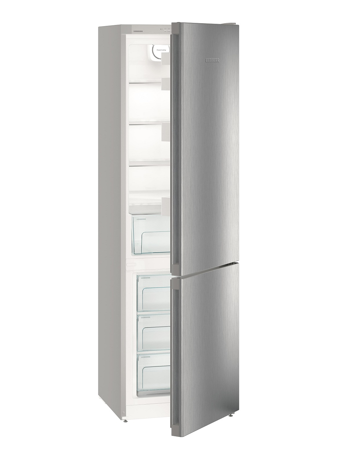 купить Двухкамерный холодильник Liebherr CPel 4813 Украина фото 5