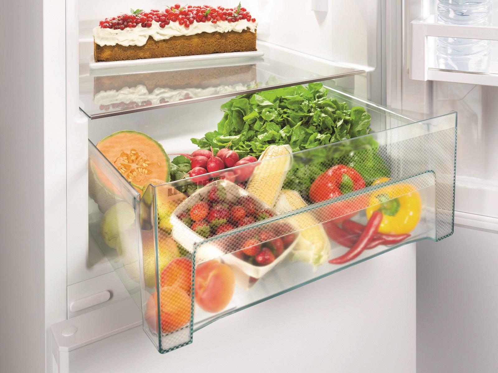 купить Двухкамерный холодильник Liebherr CPel 4813 Украина фото 8
