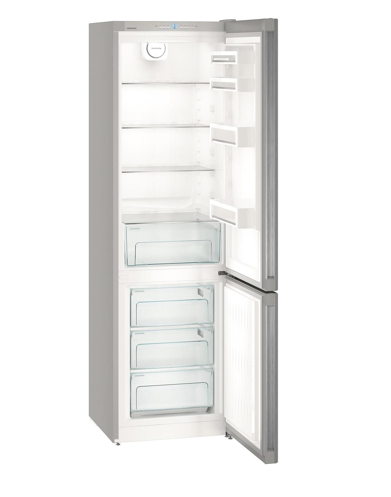купить Двухкамерный холодильник Liebherr CPel 4813 Украина фото 6