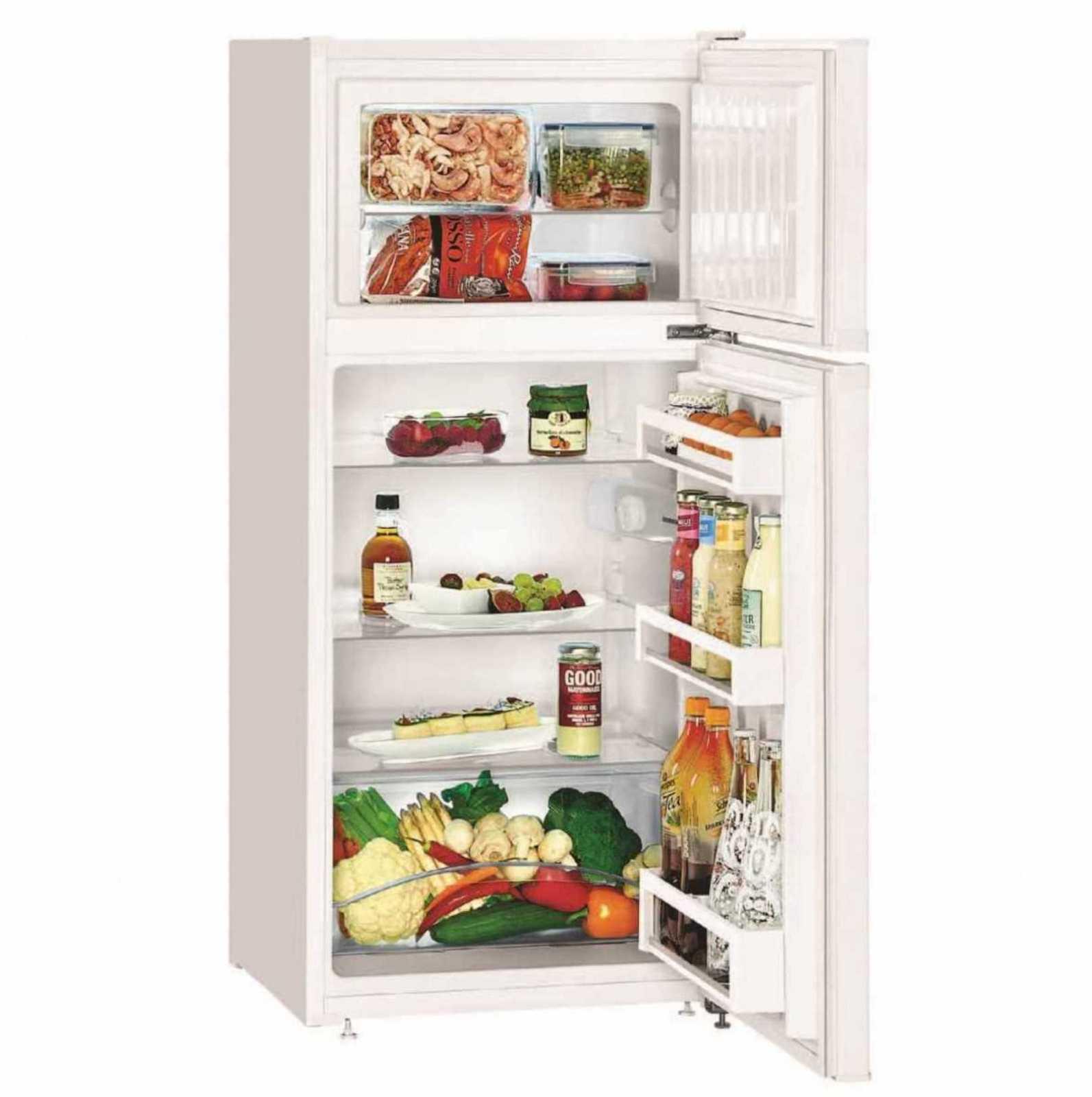купить Двухкамерный холодильник Liebherr CT 2131 Украина фото 0
