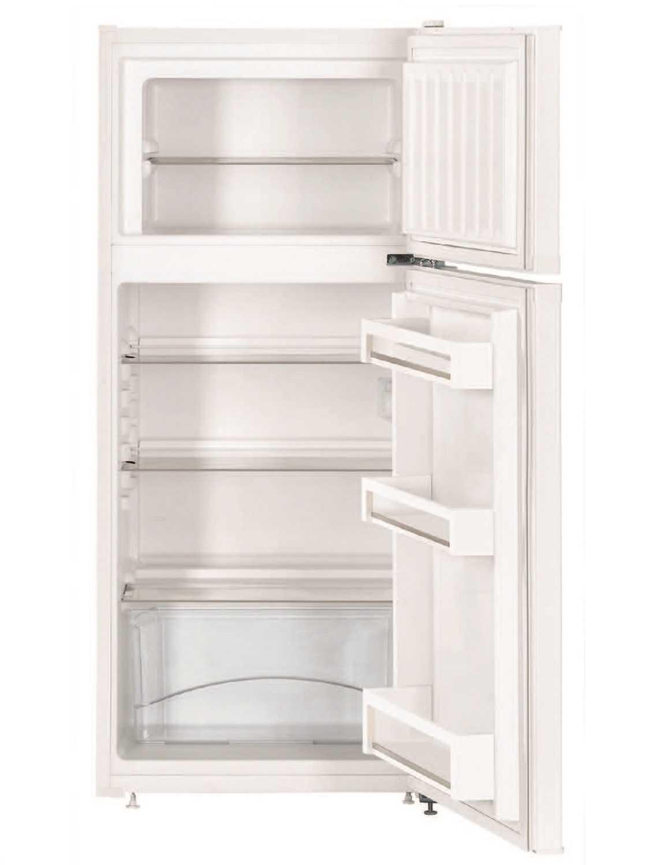 купить Двухкамерный холодильник Liebherr CT 2131 Украина фото 2
