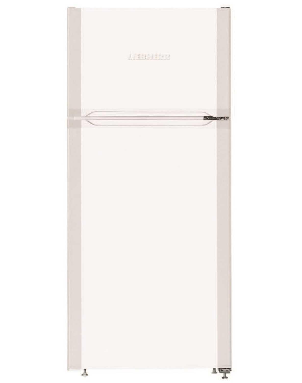 купить Двухкамерный холодильник Liebherr CT 2131 Украина фото 1