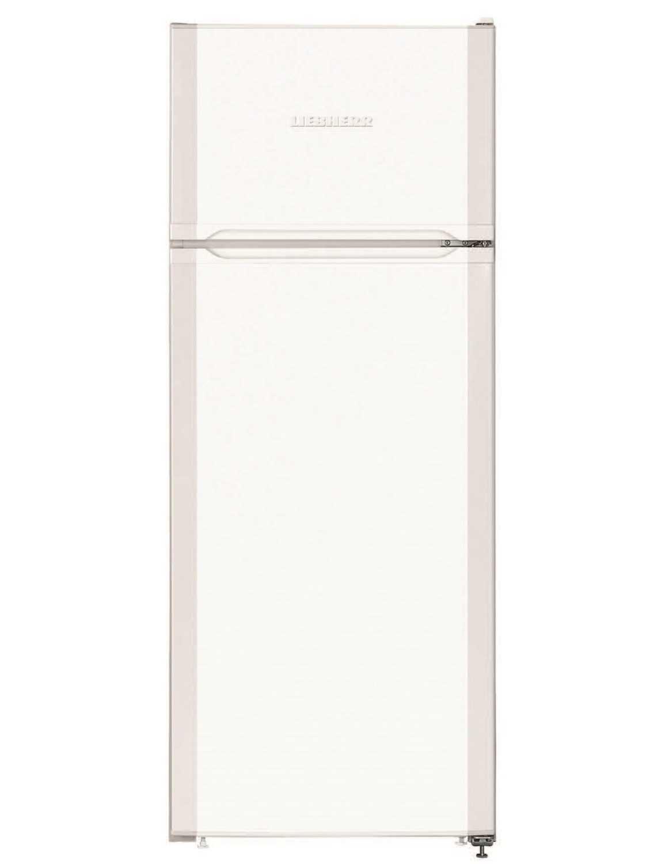 купить Двухкамерный холодильник Liebherr CT 2531 Украина фото 1