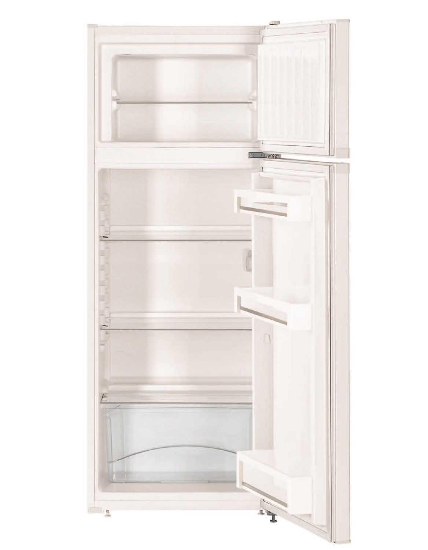 купить Двухкамерный холодильник Liebherr CT 2531 Украина фото 2