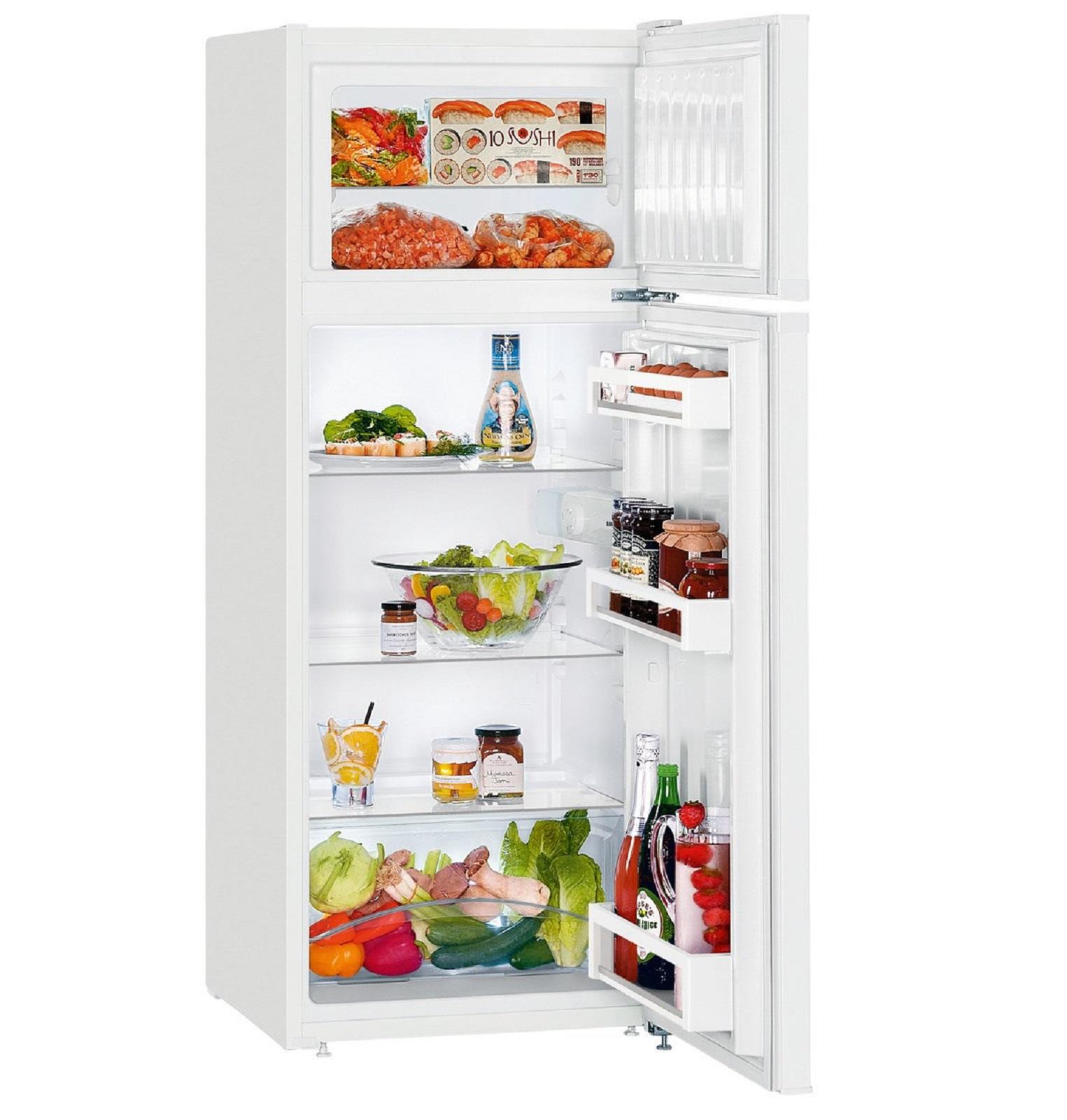 купить Двухкамерный холодильник Liebherr CT 2531 Украина фото 0