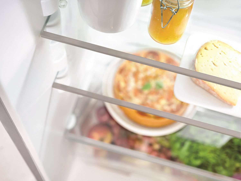 купить Двухкамерный холодильник Liebherr CT 2531 Украина фото 4