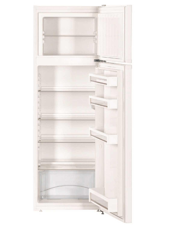 купить Двухкамерный холодильник Liebherr CT 2931 Украина фото 2