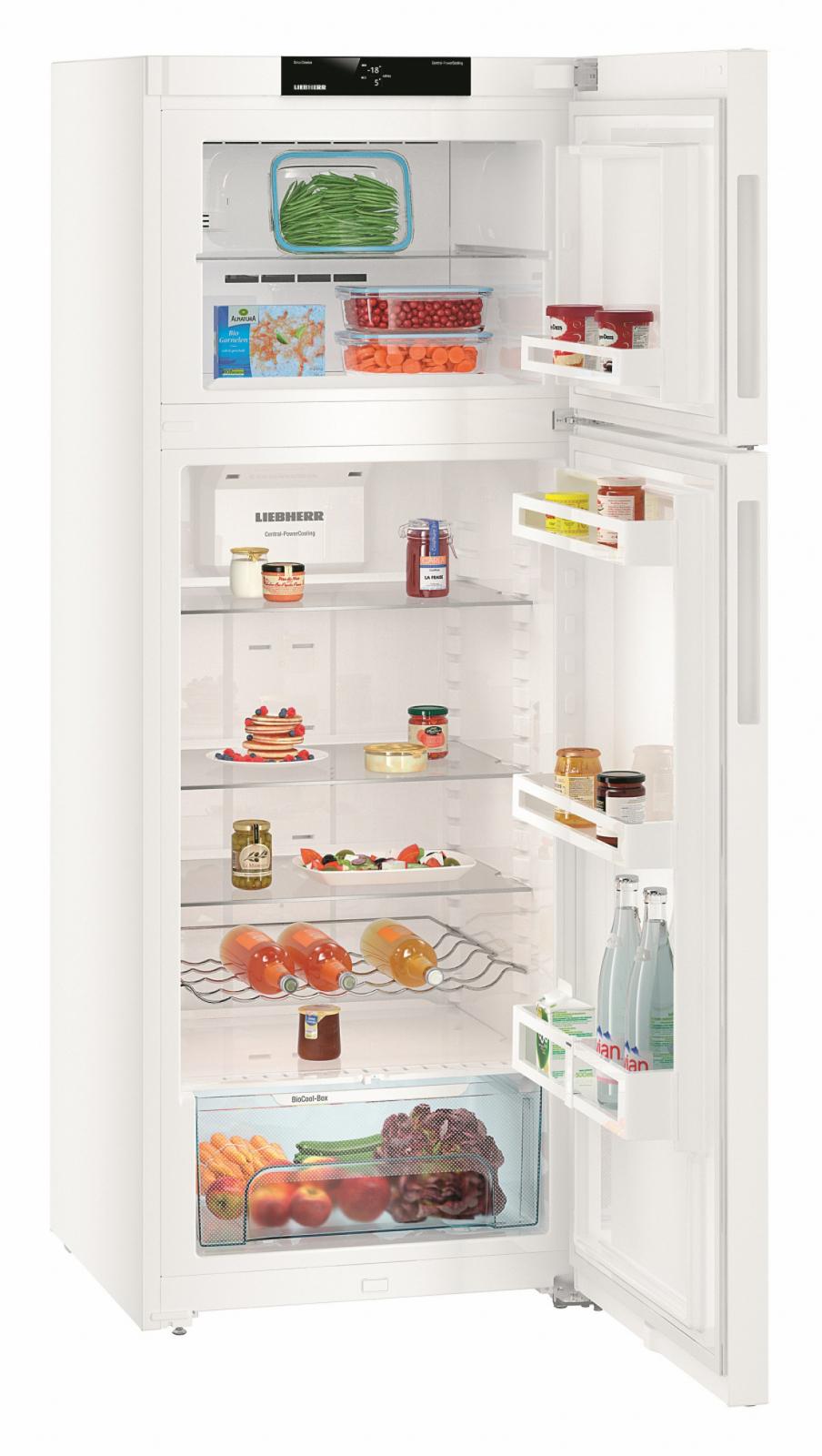 купить Двухкамерный холодильник Liebherr CTN 5215 Украина фото 0