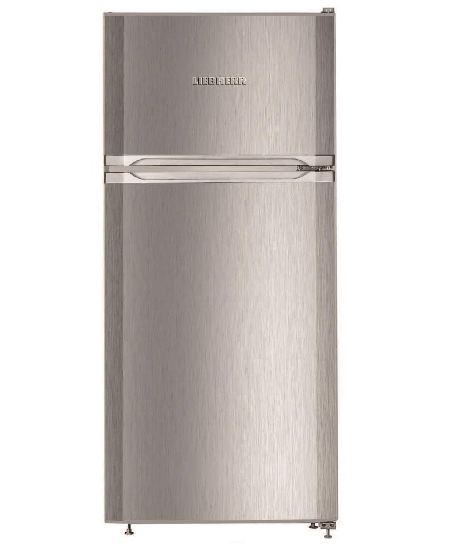 купить Двухкамерный холодильник Liebherr CTel 2131 Украина фото 1