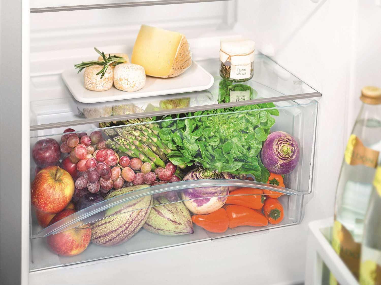 купить Двухкамерный холодильник Liebherr CTel 2131 Украина фото 6