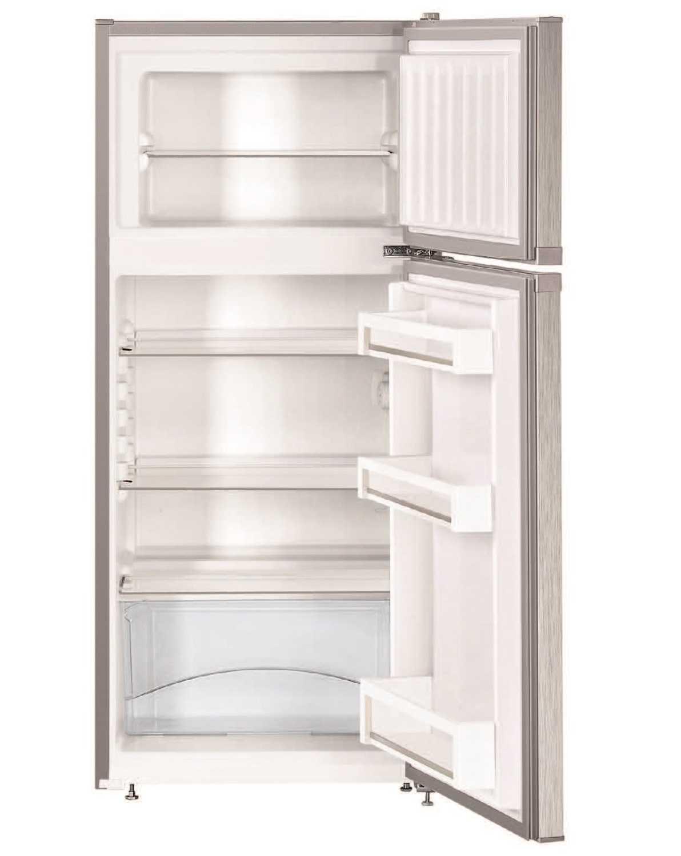 купить Двухкамерный холодильник Liebherr CTel 2131 Украина фото 2