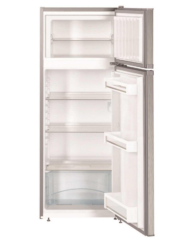 купить Двухкамерный холодильник Liebherr CTel 2531 Украина фото 2