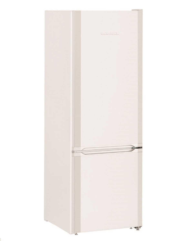 купить Двухкамерный холодильник Liebherr CU 2831 Украина фото 3