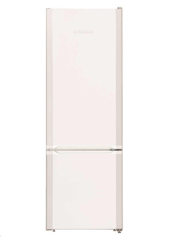 купить Двухкамерный холодильник Liebherr CU 2831 Украина фото 1