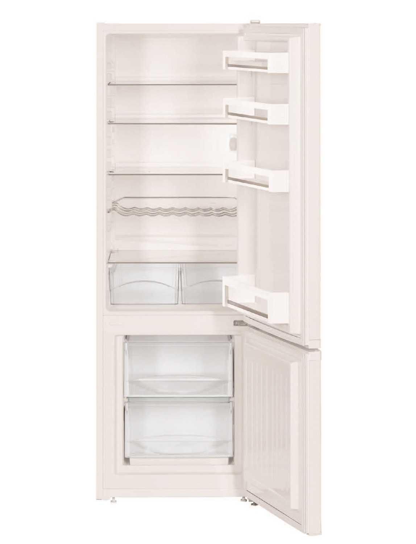 купить Двухкамерный холодильник Liebherr CU 2831 Украина фото 2