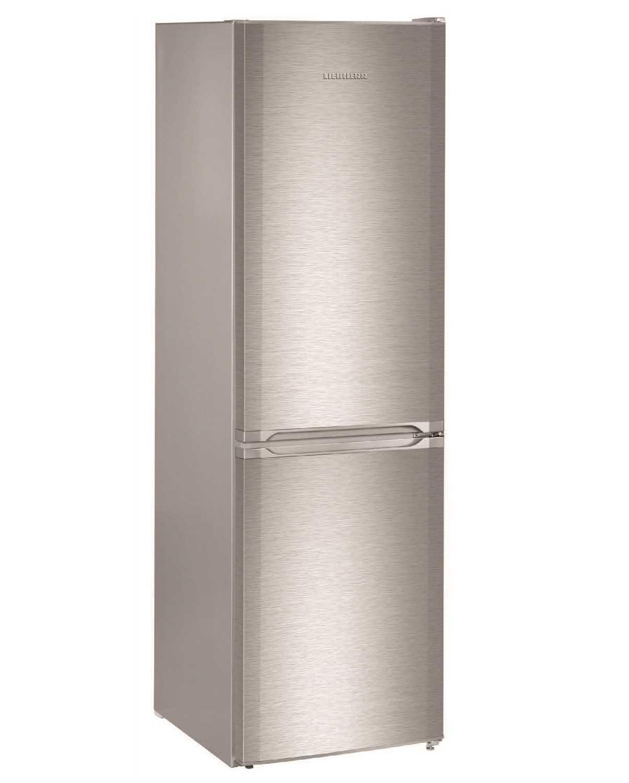 купить Двухкамерный холодильник Liebherr CUef 3331 Украина фото 4