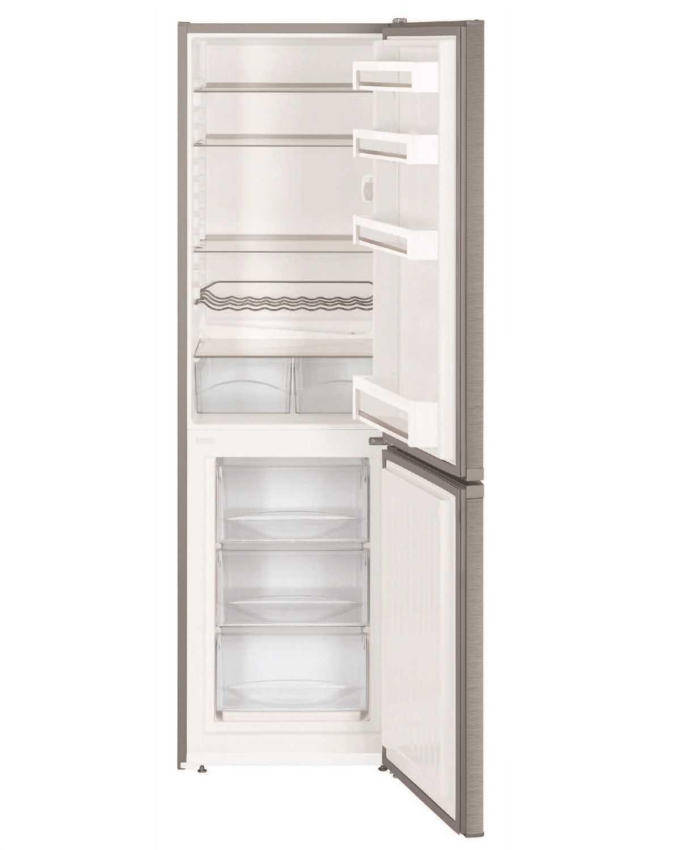 купить Двухкамерный холодильник Liebherr CUef 3331 Украина фото 1