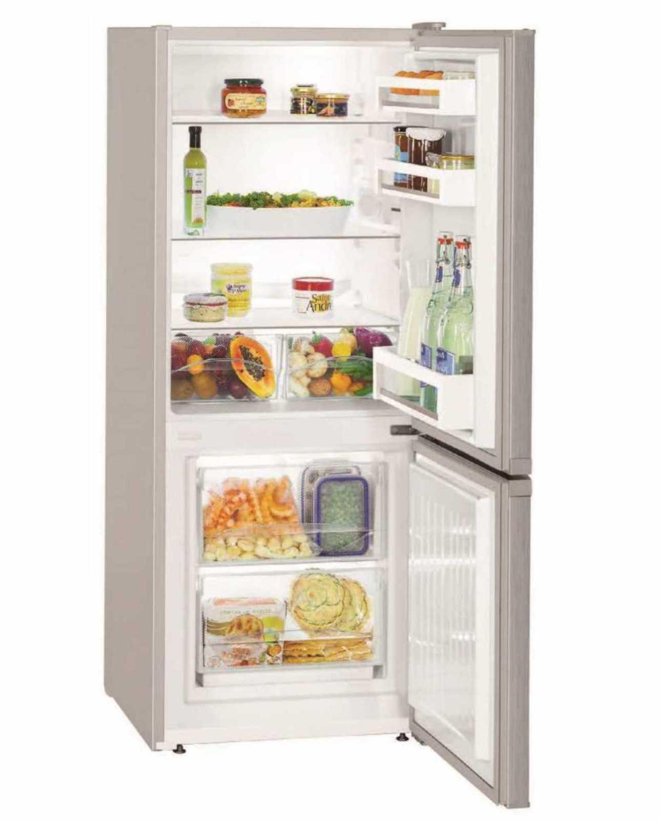 купить Двухкамерный холодильник Liebherr CUel 2331 Украина фото 0