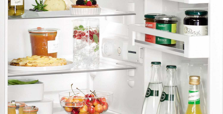 купить Двухкамерный холодильник Liebherr CUel 2331 Украина фото 5