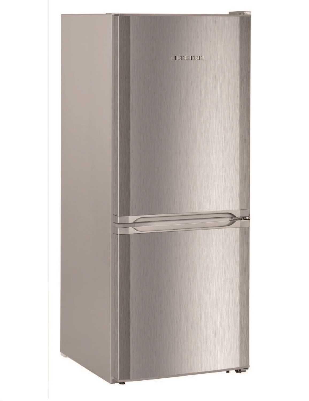 купить Двухкамерный холодильник Liebherr CUel 2331 Украина фото 3