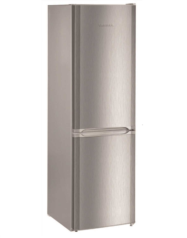 купить Двухкамерный холодильник Liebherr CUel 3331 Украина фото 4