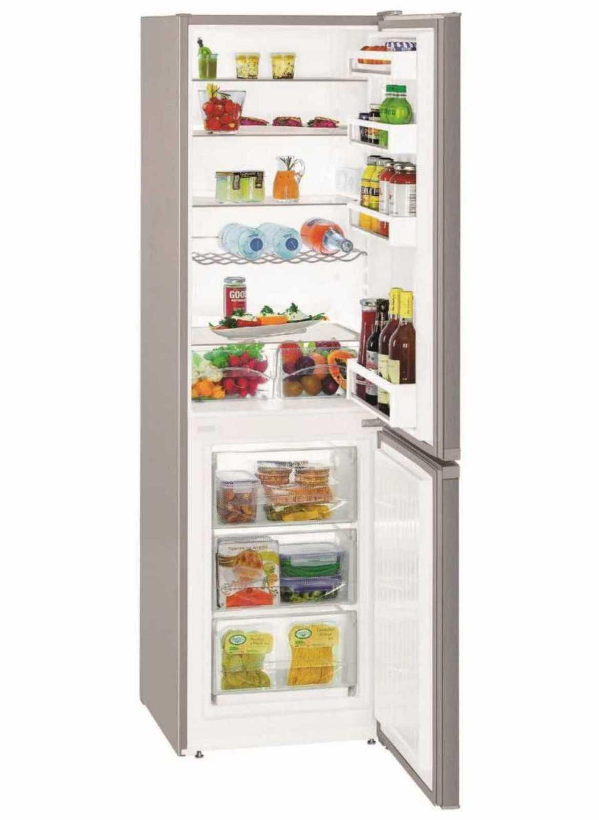 купить Двухкамерный холодильник Liebherr CUel 3331 Украина фото 0